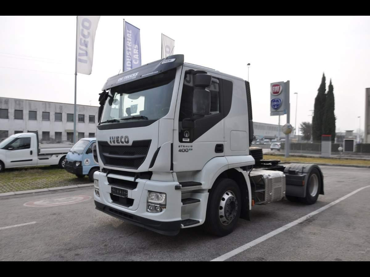 IVECO AS 440 S40