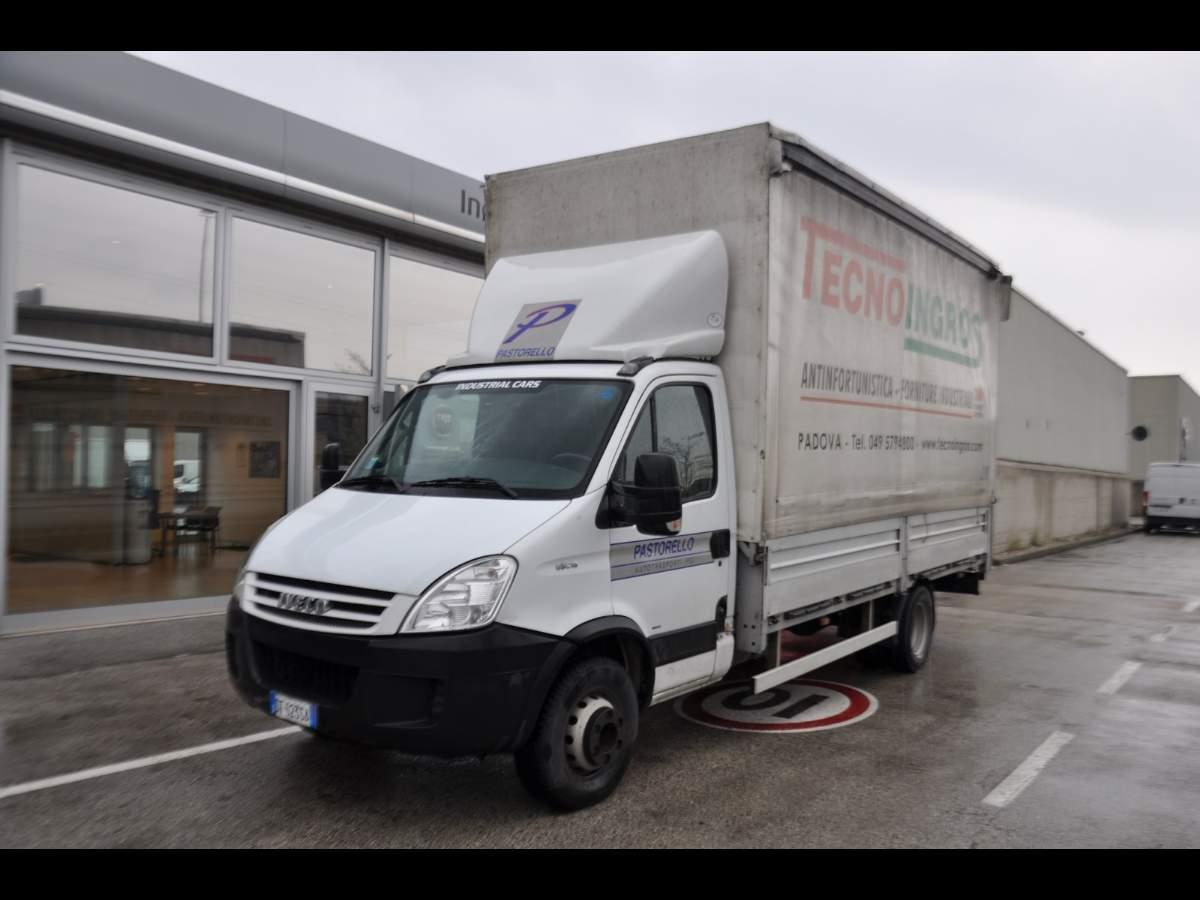 IVECO IVECO DAILY 65C18