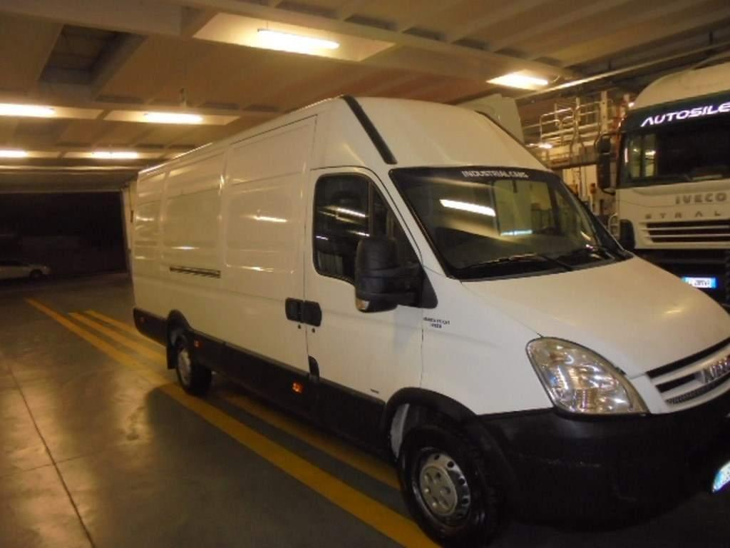 IVECO 35S12 PN 3950 H2