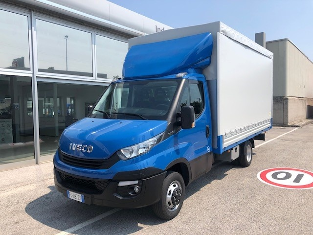 IVECO IVECO Daily 35C15 BTor 3.0 HPT PL-RG Cabinato